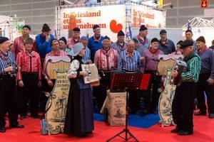 Chor aus Ostfriesland
