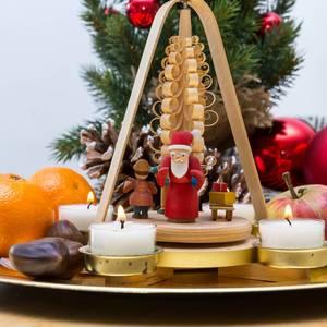 Christmas Pyramide
