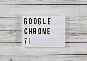 Chrome 71 verbessert Schutz vor aufdringlicher und irreführender Werbung