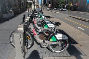 City Bikes for Rent  (Flip 2019)