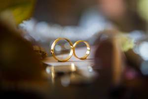 Close up ring shot  Flip 2019