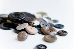 Colored Buttons / Knöpfe