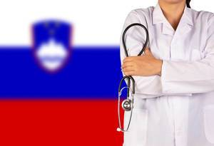 Concept of national healthcare system in Slovenia
