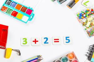 Concept school, mathematics, education and study