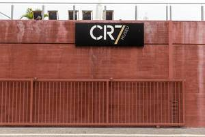 CR7 Museum in FUnchal