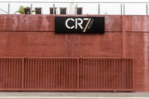 CR7 Museum in FUnchal
