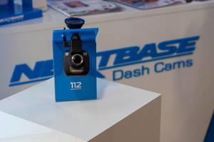 Dash Cam Nextbase 112. HD 720p