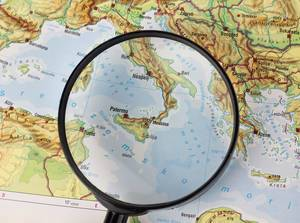 Destination Sicily