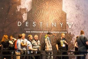 Destiny: Das Erwachen des eisernen Lords