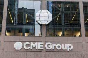 Die Chicago Mercantile Exchange (CME): eine der größten Börsen der Welt