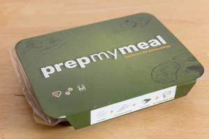 Die Prep My Meal Abnehm-Box