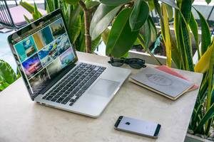 Digital Nomad Life while Traveling to different Countries  Flip 2019