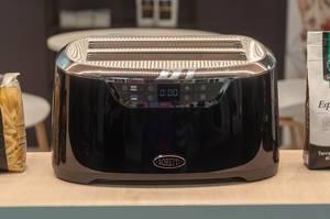 Digitaler Toaster von Boretti