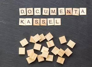 Documenta 2017 in Kassel