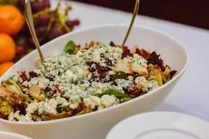 Dor Blu Cheese Salad