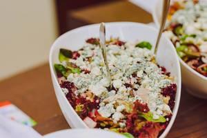 Dor Blu Salad Mix (Flip 2019)