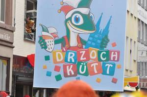 D'R ZOCK KÜTT