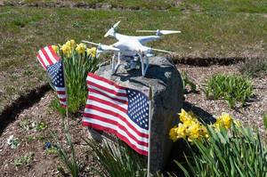 Drone regulations in the USA