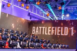 EA: Battlefield 1