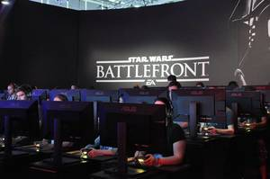 EA: Star Wars Battlefront