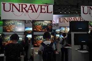 EA: Unravel