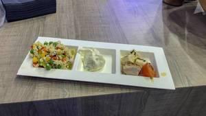 Eine von zahlreichen IFA-Kochshows