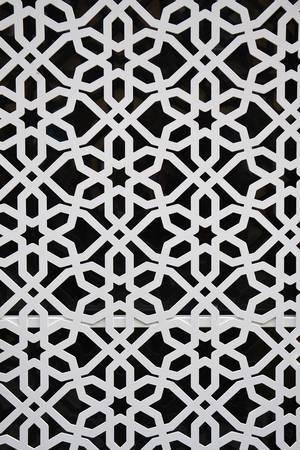 Eisen-Muster (Textur)