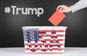 Elections in the USA