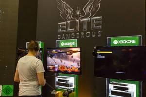 Elite Dangerous für XBOX One