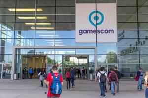 Eröffnung der Gamescom 2017