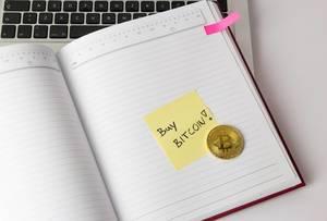 Es wird Zeit Bitcoin zu kaufen