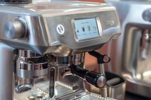 Espressomaschine von Sage auf der IFA Berlin 2018