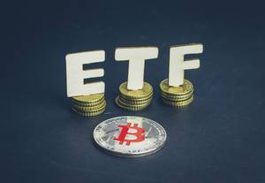 ETF and silver Bitcoin