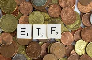 ETF on coins
