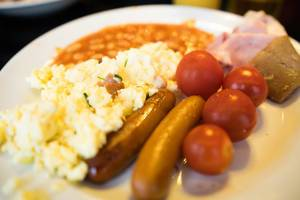 European ferry breakfast plate.jpg
