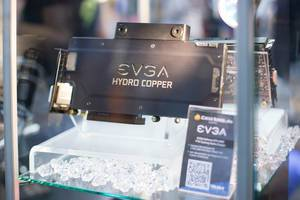 Evga Hydro Copper von Caseking