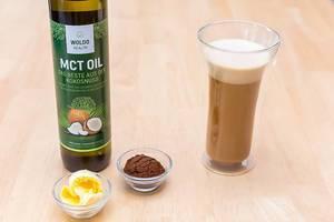Exotisches Koffeingetränk als gesündere Alternative