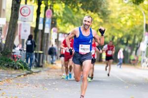 F Rat Oktay - Köln Marathon 2017
