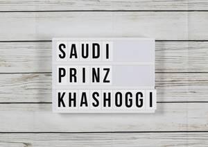 Fall Khashoggi: Der Kronprinz kommt da nicht mehr raus