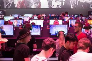 Fans testen Life is Strange Before The Storm bei der Gamescom 2017