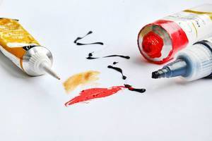 Farben fur Maler