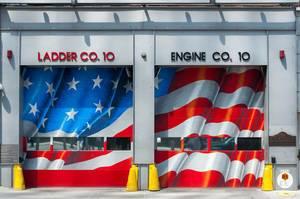 FDNY Engine 10, Ladder 10