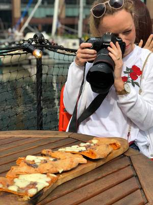 Food Photographie