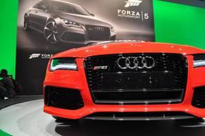 Forza 5 Motorsport @ Gamescom