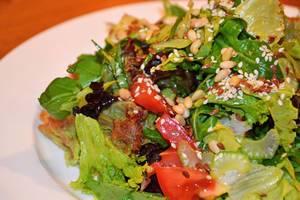 Französisch Salat