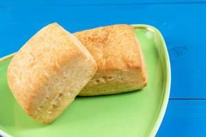 Fresh square Pastry (Flip 2019)