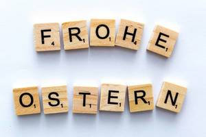 Frohe Ostern 2021 2022 2023 2024 2025