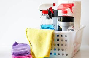 Frühjahrsputz: Putzlappen zur gründlichen Hausreinigung