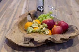 Fruit and red wine - Boot Düsseldorf 2018