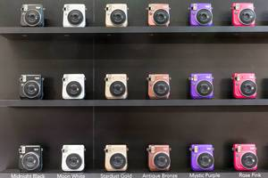 Fujifilm Insta mini 70